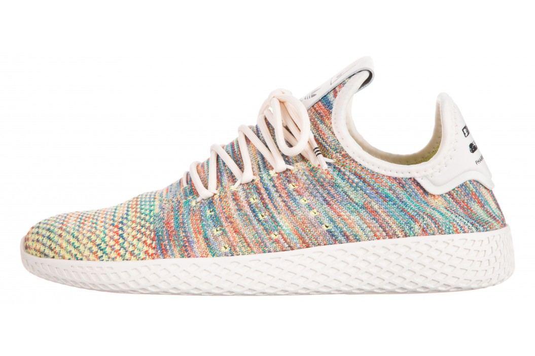 adidas Originals Pharrell Williams Hu Teniși Multicolor Teniși