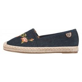Tom Tailor Denim Espadrile Albastru