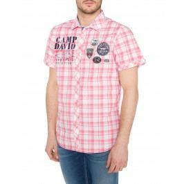 Camp David Cămașă Roz