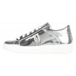 Trussardi Jeans Teniși Argintiu