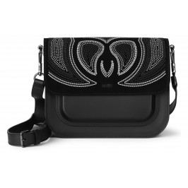 Bree Cambridge 7 Cross body Negru