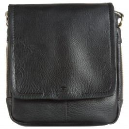 Tom Tailor Cross body Negru