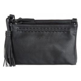 Tom Tailor Irene Cross body Negru