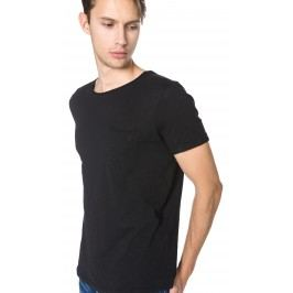 Tom Tailor Denim Tricou Negru