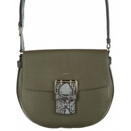 Furla Hashtag M Cross body Verde