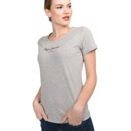 Pepe Jeans New Virginia Tricou Gri