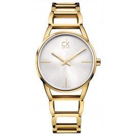 Calvin Klein Stately Ceas Auriu
