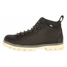Native Shoes Fitzsimmons Treklite Ghete pe gleznă Negru