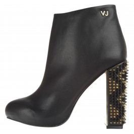 Versace Jeans Ghete pe gleznă Negru