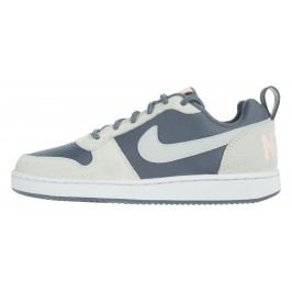Nike Court Borough Low Premium Teniși Albastru Gri