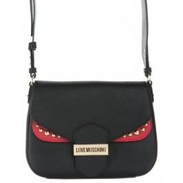 Love Moschino Cross body Negru