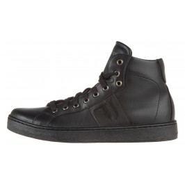 Trussardi Jeans Teniși Negru