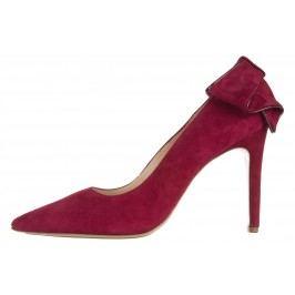 Högl Pantofi Roșu