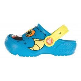 Crocs Fun Lab Clog Crocs pentru copii Albastru