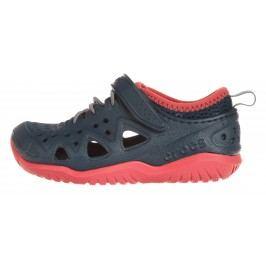 Crocs Swiftwater Play Crocs pentru copii Albastru