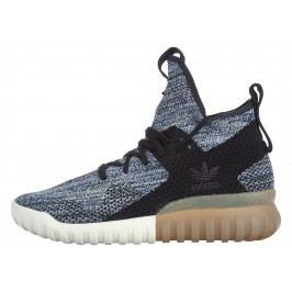 adidas Originals Tubular X Primeknit Teniși Negru Albastru
