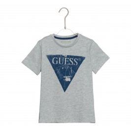 Guess Tricou pentru copii Gri