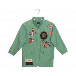Guess Jachetă pentru copii Verde