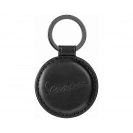 Vespa Open Breloc pentru chei Negru