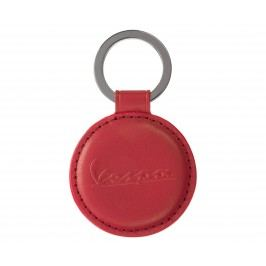 Vespa Open Breloc pentru chei Roșu