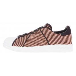 adidas Originals Superstar Bounce Primeknit Teniși Negru Roz