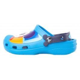 Crocs Creative Mickey™ Colorblock Clog Crocs pentru copii Albastru