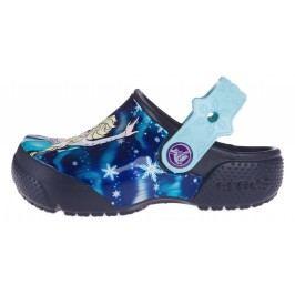 Crocs Crocs Fun Lab Frozen™ Crocs pentru copii Albastru