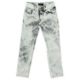 John Richmond Jeans pentru copii Alb