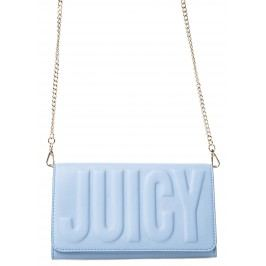 Juicy Couture Laurel Cross body Albastru