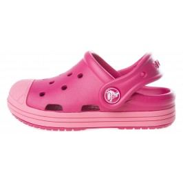 Crocs Crocs Bump It Clog pentru copii Roz
