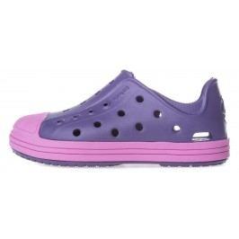 Crocs Bump It Shoe Crocs pentru copii Violet