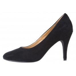 Shoe the Bear Kate Pantofi Negru
