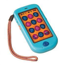 Telefon Muzical cu Touchscreen