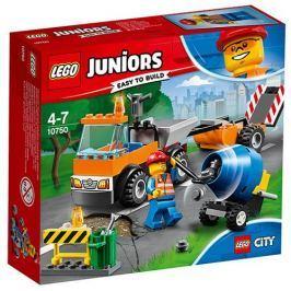 LEGO Juniors Camion pentru Reparatii 10750