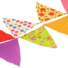 Jucarie Textila Party Flags 5m