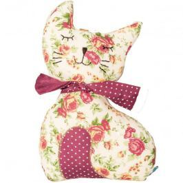 Jucarie Textila Bow Kitty