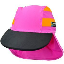 Sapca Sport Pink 1-2 ani Protectie UV