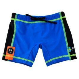 Boxer Blue Black L