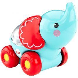Vehicul Elefant Apasa si Invata