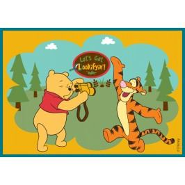 Covor Disney Kids Winnie Photo, Imprimat Digital