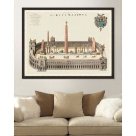 Tablou Framed Art Circus Maximus