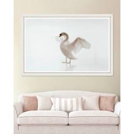 Tablou Framed Art White Beauty