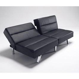 Canapea fixa Emy Black
