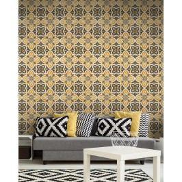Set 3 role Tapet Imprimat Digital Maghreb Tile