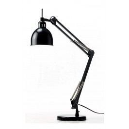 Lampa de birou Job Black Matt