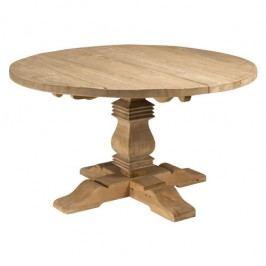 Masa din lemn Palu, Ø150xh78 cm
