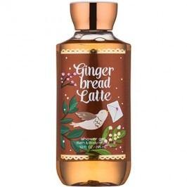 Bath & Body Works Gingerbread Latte gel de dus pentru femei 295 ml