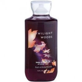 Bath & Body Works Twilight Woods gel de dus pentru femei 295 ml