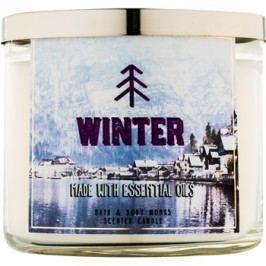 Bath & Body Works Winter lumanari parfumate  411 g