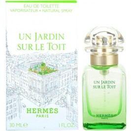 Hermès Un Jardin Sur Le Toit eau de toilette unisex 30 ml